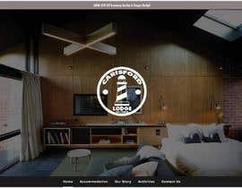 #17 для Design & Build a fresh new responsive website for holiday accommodation. від debbiehireme