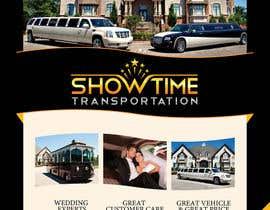 #4 cho Design a Flyer for Wedding Transportation Company bởi mrsheergenius