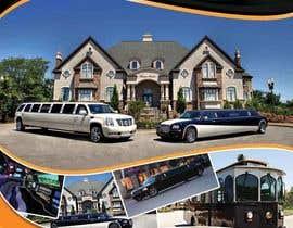 #24 cho Design a Flyer for Wedding Transportation Company bởi abhilashkp33