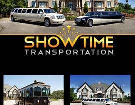 #5 cho Design a Flyer for Wedding Transportation Company bởi Deluenti