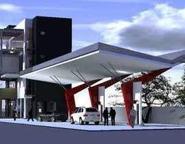 #1 para Architecture design por archrakibul54
