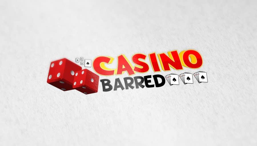 Penyertaan Peraduan #                                        24                                      untuk                                         Design a Logo for casinobarred.com