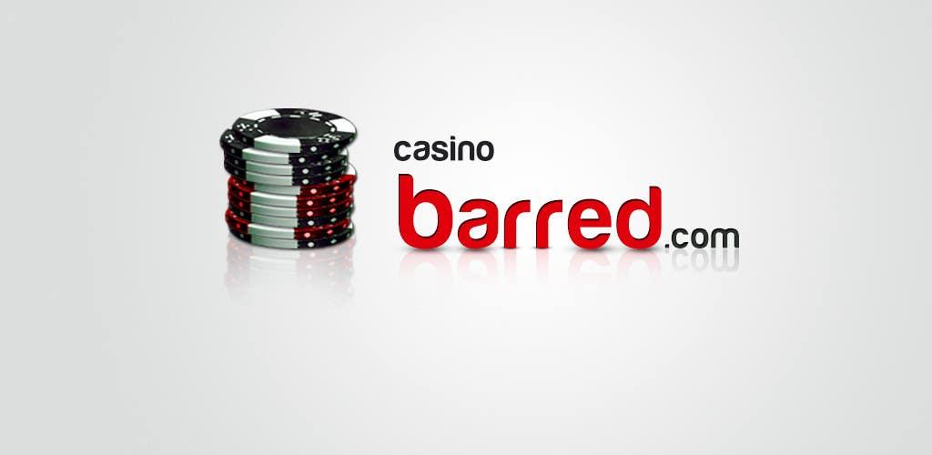 Penyertaan Peraduan #                                        18                                      untuk                                         Design a Logo for casinobarred.com