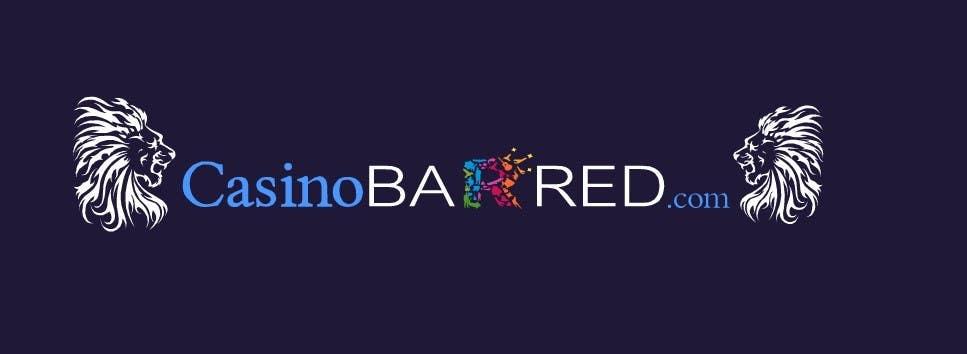 Penyertaan Peraduan #                                        8                                      untuk                                         Design a Logo for casinobarred.com