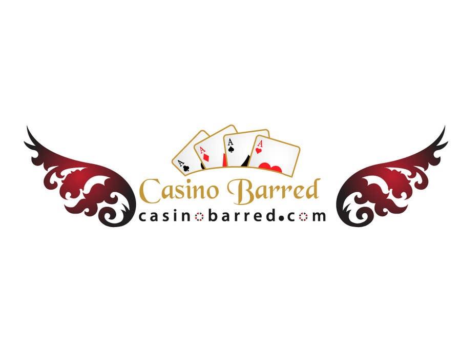 Penyertaan Peraduan #                                        7                                      untuk                                         Design a Logo for casinobarred.com