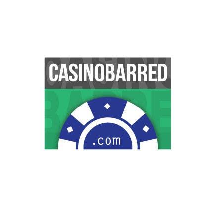 Penyertaan Peraduan #                                        9                                      untuk                                         Design a Logo for casinobarred.com