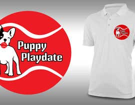 nº 43 pour Puppy Playdate par RavenWings