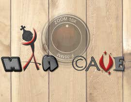 #142 for Logo Design for Man Cave af hasitpbhatt