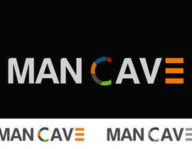 #168 for Logo Design for Man Cave af thusyanthy
