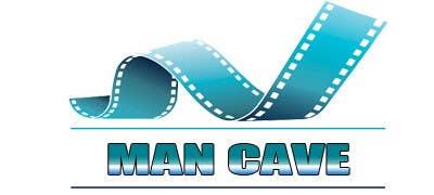 Bài tham dự cuộc thi #137 cho Logo Design for Man Cave