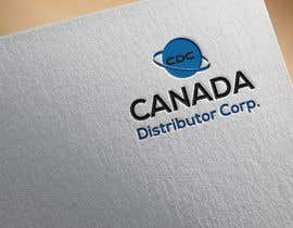 #42 for Create Logo - Canada Distributor Corp. af ariful93