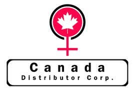#39 for Create Logo - Canada Distributor Corp. af ThomasLowe