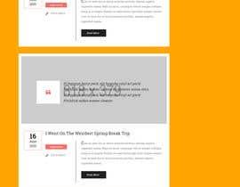 #7 untuk Modify existing website for mobile oleh ganupam021