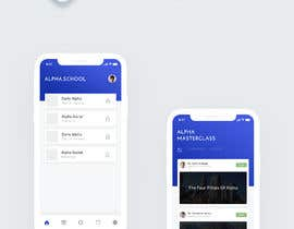 #18 for Create an App User Interface Design by MochRamdhani