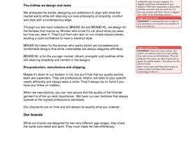 #1 para Copywriting for Software Company Website por kimkrgreen