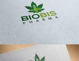 #92 for Design a Logo - Biobis Pharma by princehasif999