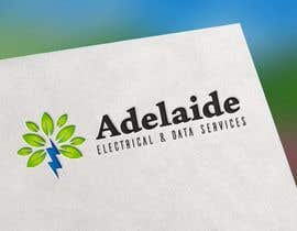 #6 for I am an electrician and I need a logo designed for my electrical business.  The business name is: Adelaide Electrical & Data Services by zwarriorxluvs269