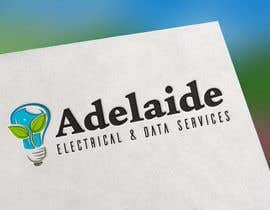 #11 for I am an electrician and I need a logo designed for my electrical business.  The business name is: Adelaide Electrical & Data Services by zwarriorxluvs269