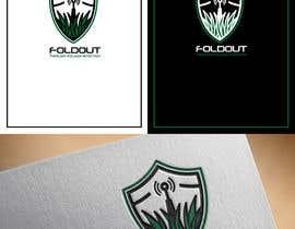 #117 cho FOLDOUT Logo Design bởi rusbelyscastillo