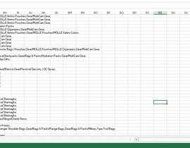 #6 for Excel File conversion data from BigCommerce format to Springboard Retail format by CarolinaCardoza