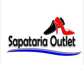 #2 para Desenvolver uma logo marca logotipo de uma loja online de calçados por MarcosAvelar