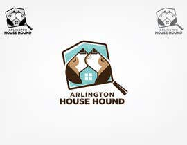 nº 11 pour Logo Design for Arlington House Hound par Sevenbros