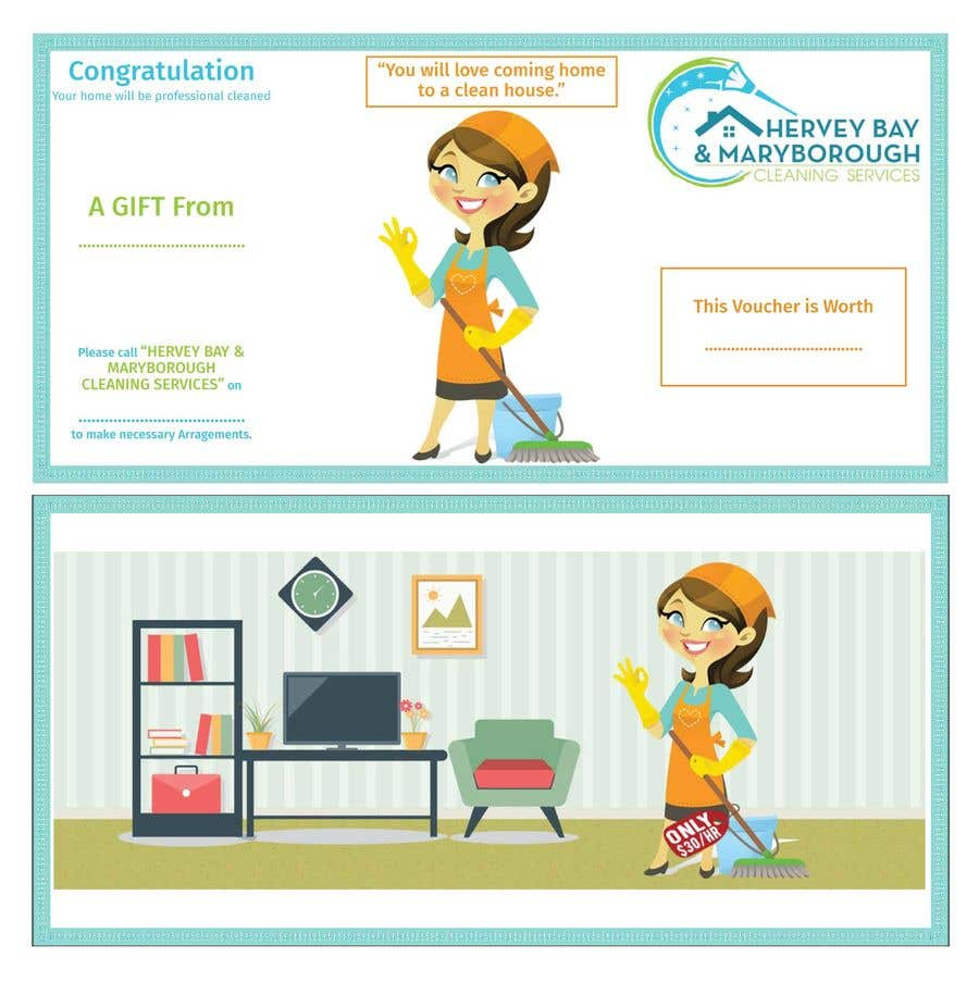 Entry 7 By Sondipbala For Gift Certificate Template Freelancer