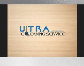 #43 for Design a Logo for Ultra Cleaning Services by anikgd