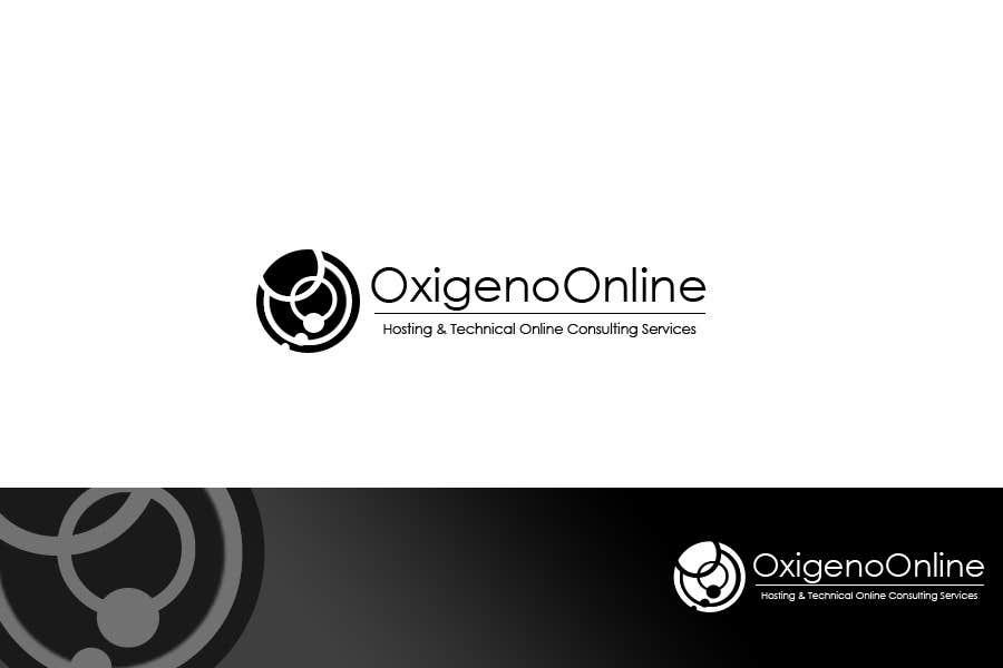 Конкурсная заявка №170 для Logo Design for Oxigeno Online