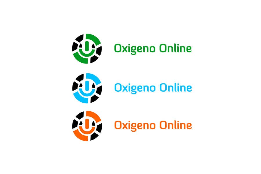 Proposition n°6 du concours Logo Design for Oxigeno Online