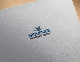 #34 for Design a Logo mining investors.ca by globalwebindia