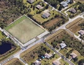 Nro 13 kilpailuun Illustrate  Extension of a road into a property käyttäjältä palashbdlive