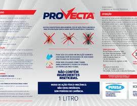 #1 cho Alterações de informações em rótulo adesivo Provecta bởi CreativeS2dio
