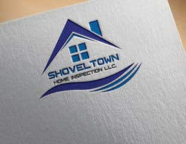 CreativeSqad tarafından I need a fresh logo for a Home Inspection company called Shoveltown Home Inspection, LLC. Looking for something with shovels and homes on it. Colors: Red and Black. için no 12