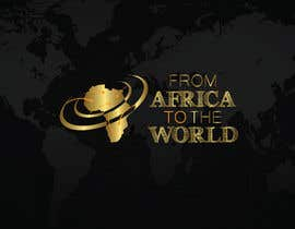 """#11 for Illustrate Theme - """"From Africa to the World"""" by fahindk"""