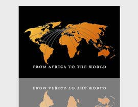 """#20 for Illustrate Theme - """"From Africa to the World"""" by nazmulhuda1144"""