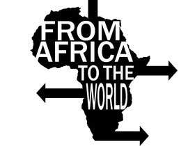 """#19 for Illustrate Theme - """"From Africa to the World"""" by ShaneMForeman"""