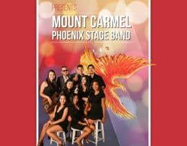 #73 για PHOENIX STAGE BAND BANNER από casand1234