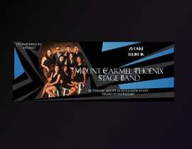 #71 για PHOENIX STAGE BAND BANNER από ArtoNahid