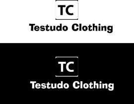 #23 cho Design logo for Testudo Clothing bởi darkavdark
