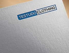 #26 cho Design logo for Testudo Clothing bởi zapolash