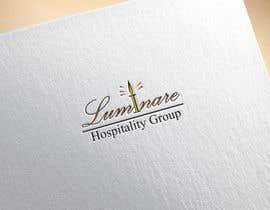 #72 , Logo for hospitality management company 来自 soniabb