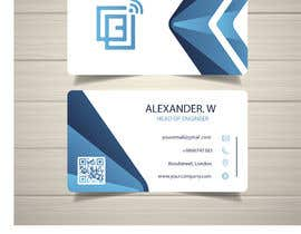 nº 516 pour logo for a firm named Blue Link Systems par akashsarker23