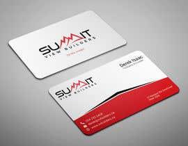 #425 untuk Design some Business Cards oleh jubayerkhanab