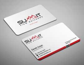 #426 untuk Design some Business Cards oleh jubayerkhanab