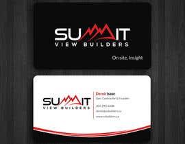 Srabon55014 tarafından Design some Business Cards için no 719