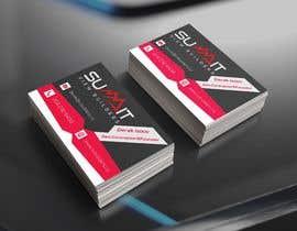 #428 untuk Design some Business Cards oleh nagimuddin01981