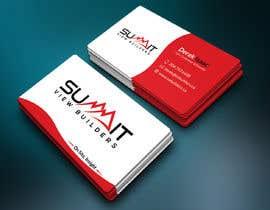 #640 cho Design some Business Cards bởi emran7555