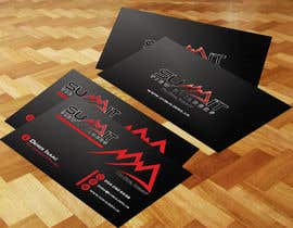 nº 491 pour Design some Business Cards par designer2541