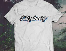 nº 14 pour T shirt Design par nurallam121